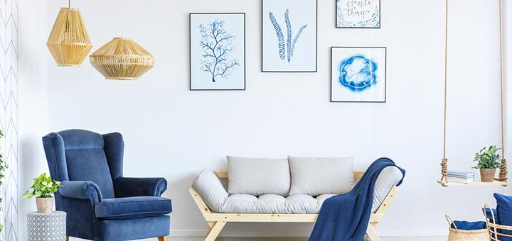 decorar sala gran presupuesto ciudaris inmobiliaria