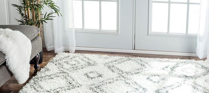 alfombras para departamentos de estreno