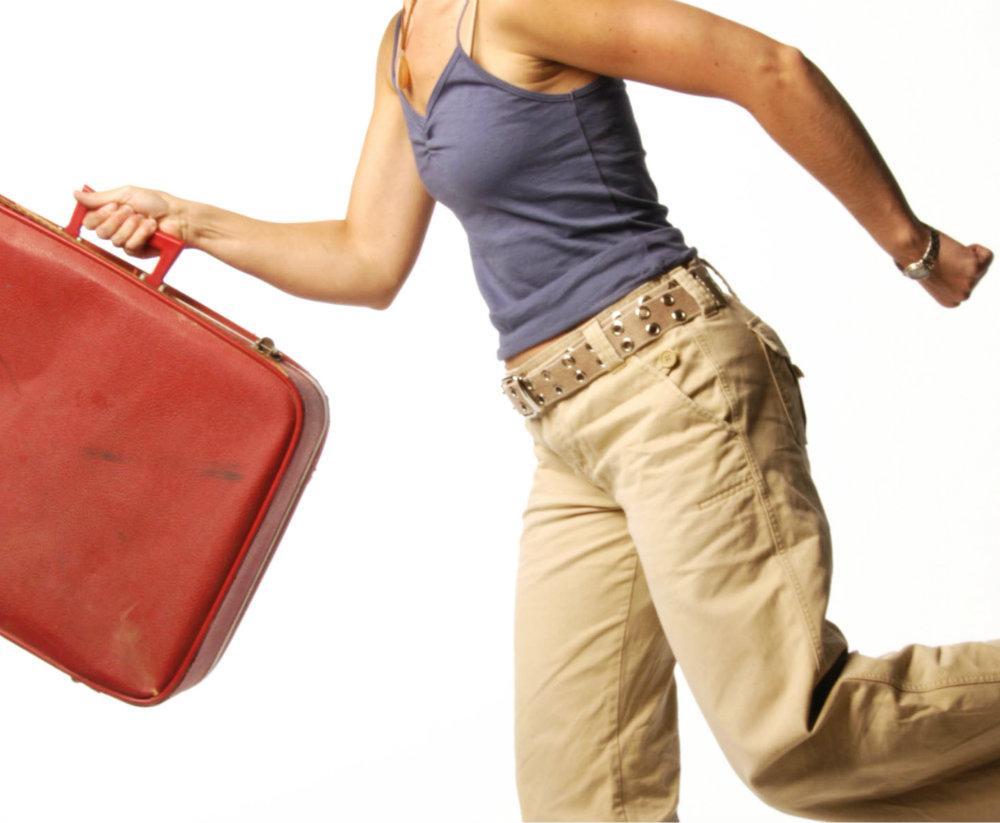 Departamentos: mantenimiento mientras estás de vacaciones