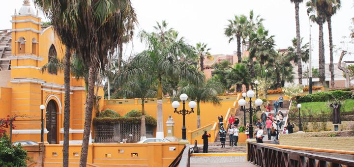 invertir en departamentos en Lima