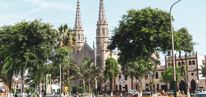 distritos con mayor demanda para departamentos en Lima