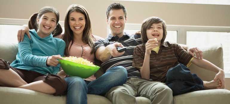 Asuntos familiares pelicula - 4 5