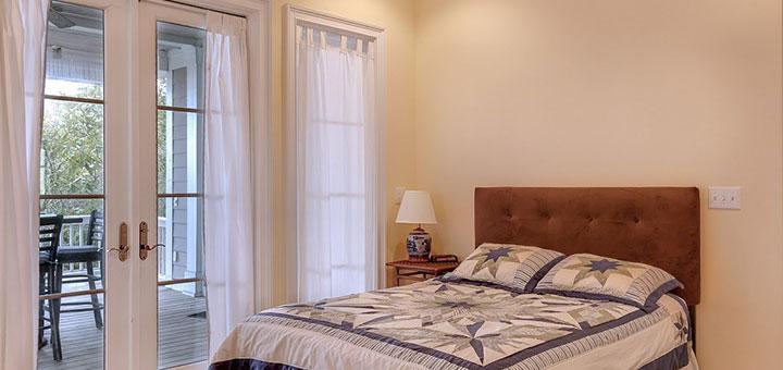 dormitorios en los departamentos en Lima