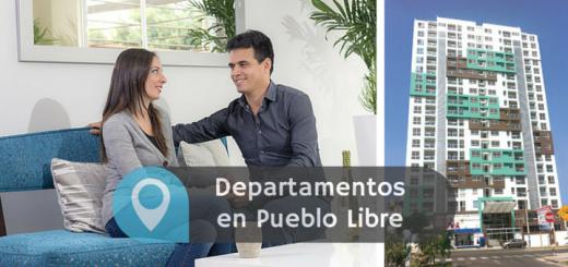 proyectos de departamentos en venta en pueblo libre