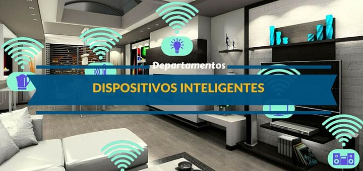 Los 8 mejores dispositivos inteligentes para departamentos
