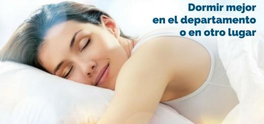dormir mejor departamentos san miguel