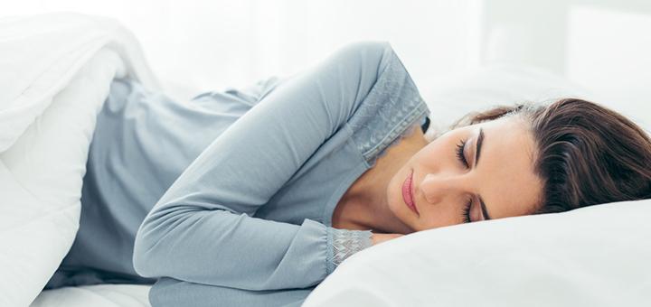 dormiras mejor