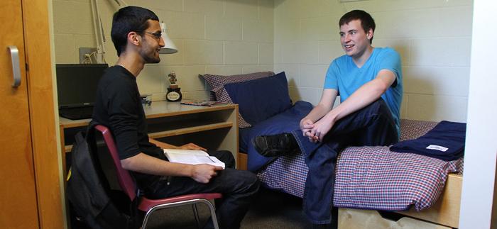 consejos para tener una buena relacion con tu roommate 2