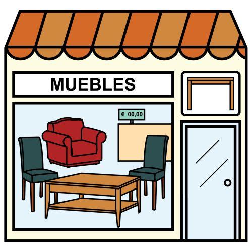 Tienda Muebles Barakaldo : No cometas estos errores al amoblar tu departamento nuevo