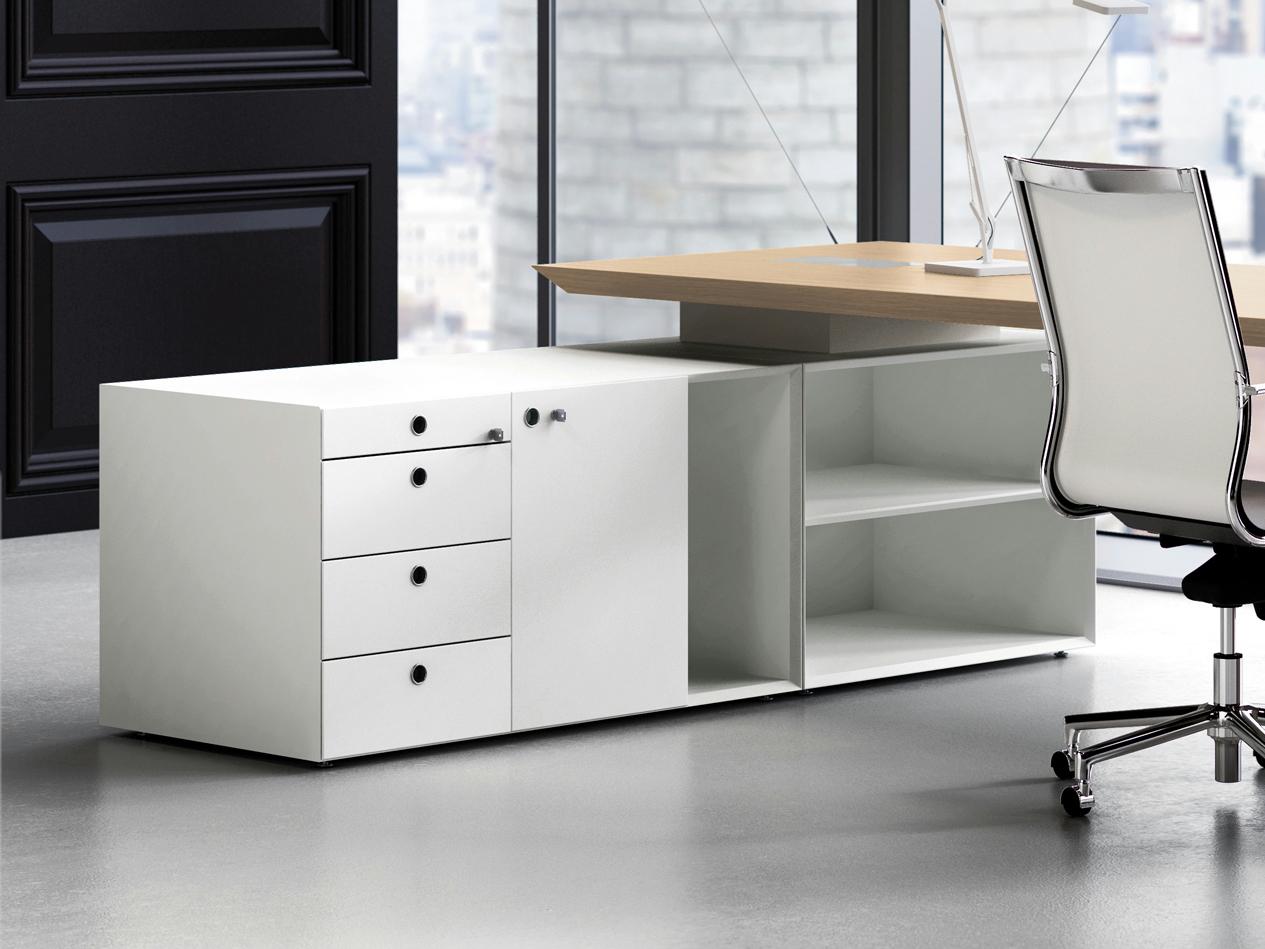 5 Errores Que Todos Cometen Al Decorar Su Oficina # Muebles Fantoni