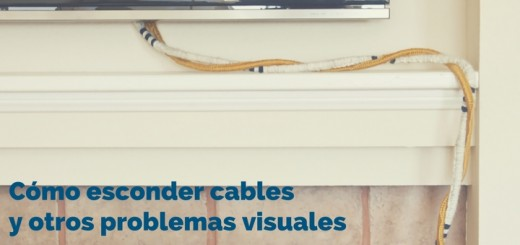 esconder cables departamento de chiclayo