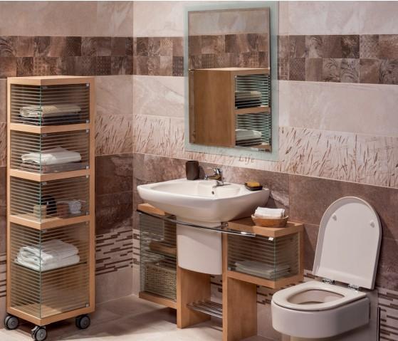 espacio baños departamento venta san miguel