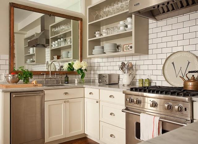 5 Formas sencillas de mejorar la cocina 6