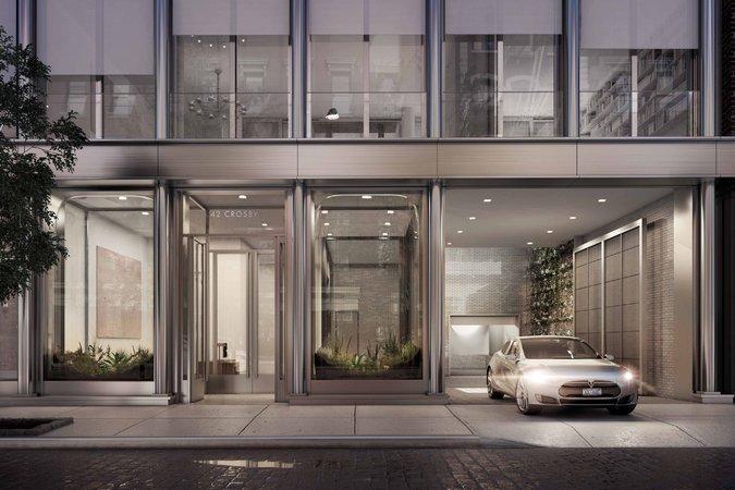 estacionamiento alquilar departamentos inversion
