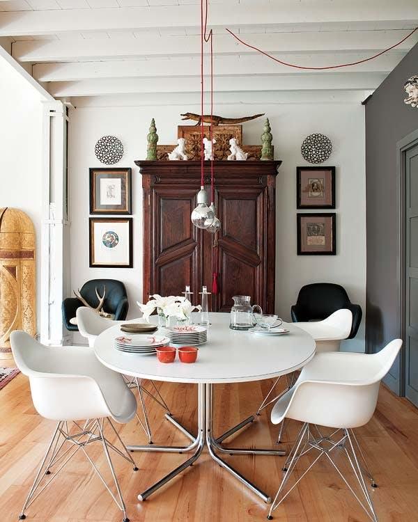 Decora tu departamento nuevo al estilo vintage ciudaris for Decoracion departamentos vintage
