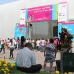 Feria Inmobiliaria del Perú FIP 2015 del 1 al 4 de Octubre