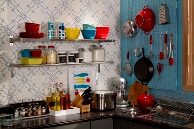 5 Formas sencillas de mejorar la cocina 3