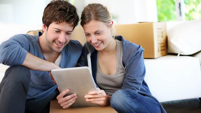 recien casados: como comprar el primer departamento 03