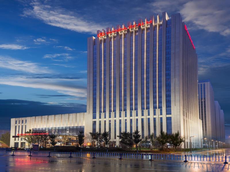 Harbin Wanda Realm Hotel