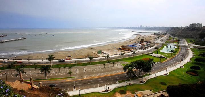 guia vivir barranco Playa Las Cascadas