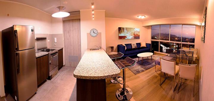 habitaciones de tu departamento nuevo en espacios acogedores colores neutrales