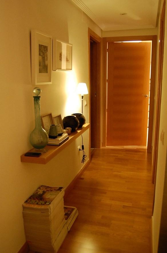 Dale estilo al recibidor de tu nuevo departamento ciudaris for Decoracion feng shui recibidor