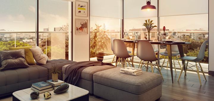 increibles tendencias decorar sala