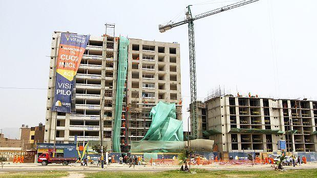 inmobiliaria en lima proyecto