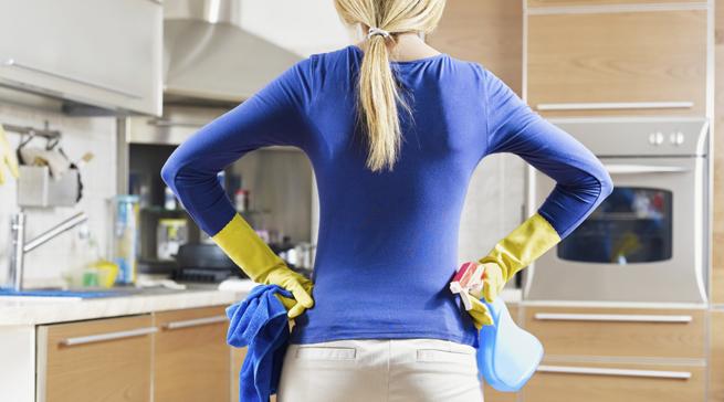 Evita los malos olores en tu departamento siguiendo estos consejos