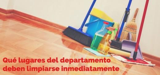 limpieza de departamento de chiclayo ciudaris