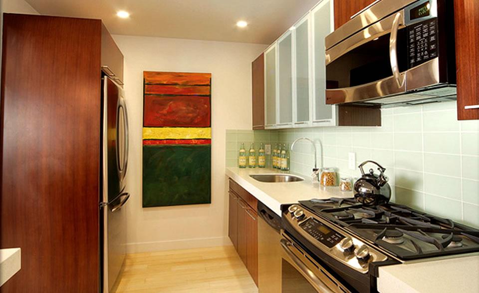 Siete tips para cocinar en una cocina peque a blog ciudaris - Cocinas para cocinar ...