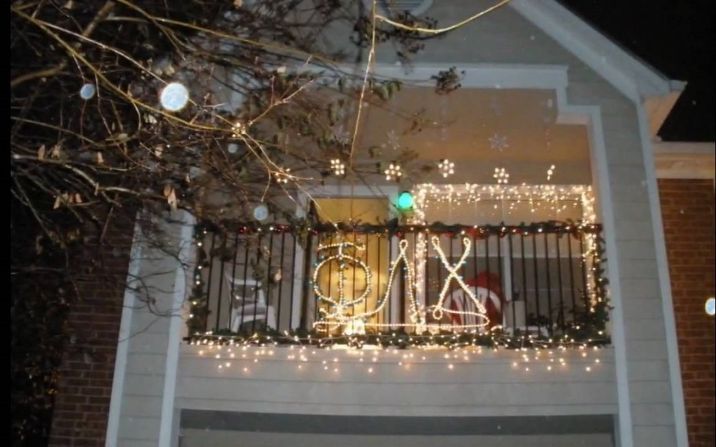 luces navideñas departamento de chiclayo
