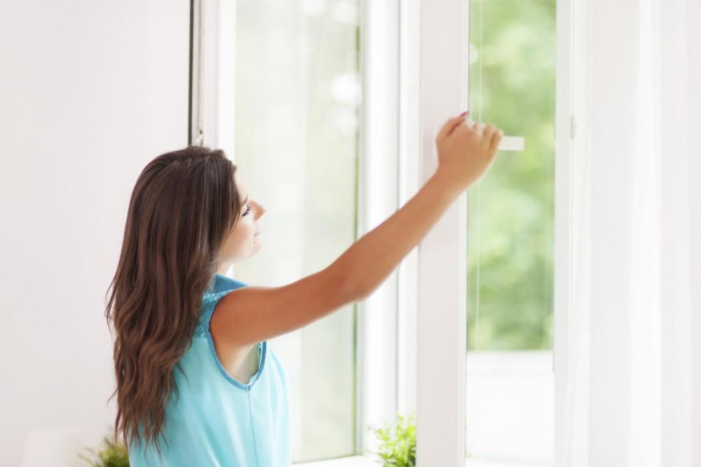 Formas ecoamigables de mantener fresco tu departamento en verano