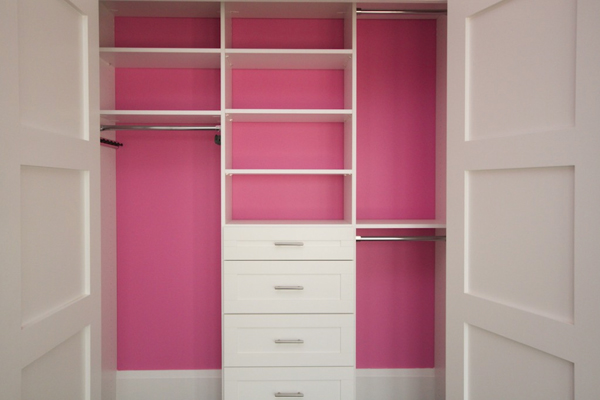 Tu armario es muy peque o tips para ampliar el espacio - Como organizar un armario pequeno ...