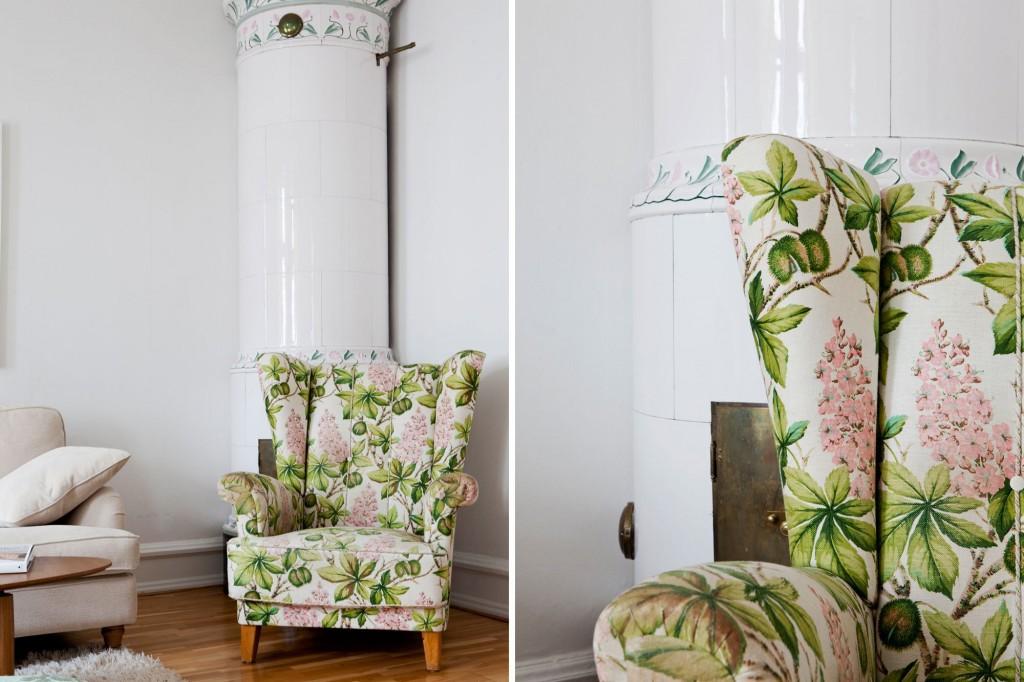 ¿Cómo el mundo de la moda influye el diseño de interiores?