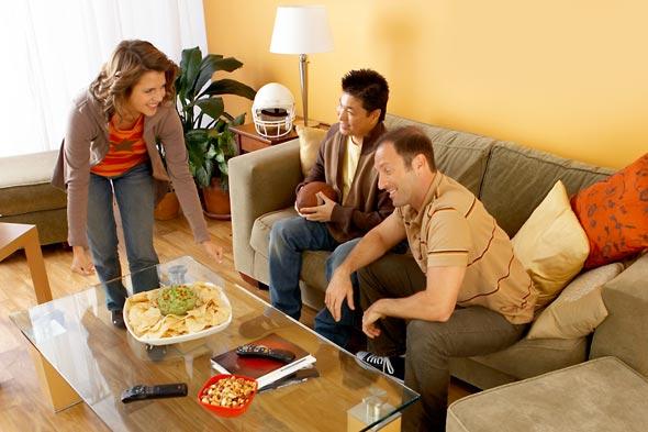 Vivir en pareja : ¿listos para comprar y mudarse a un departamento?