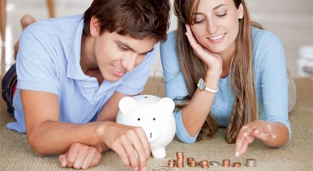 Vivir en pareja : ¿ listos para comprar y mudarse a un departamento?