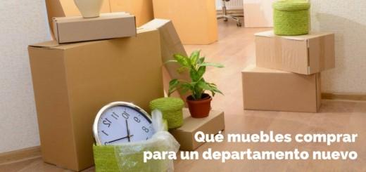 muebles departamento san miguel venta