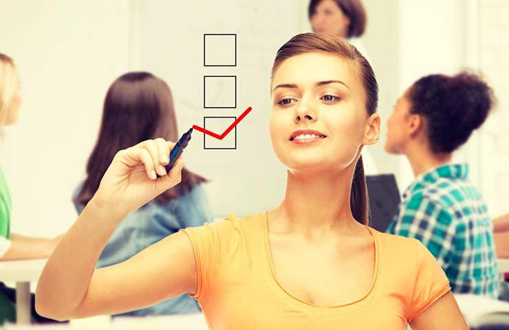 10 Cosas que las mujeres independientes y fuertes jamás hacen