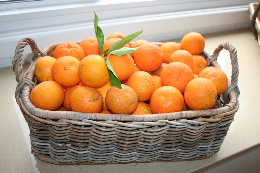 naranjas aroma departamento
