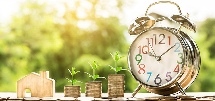 ahorrar para compra de nueva vivienda