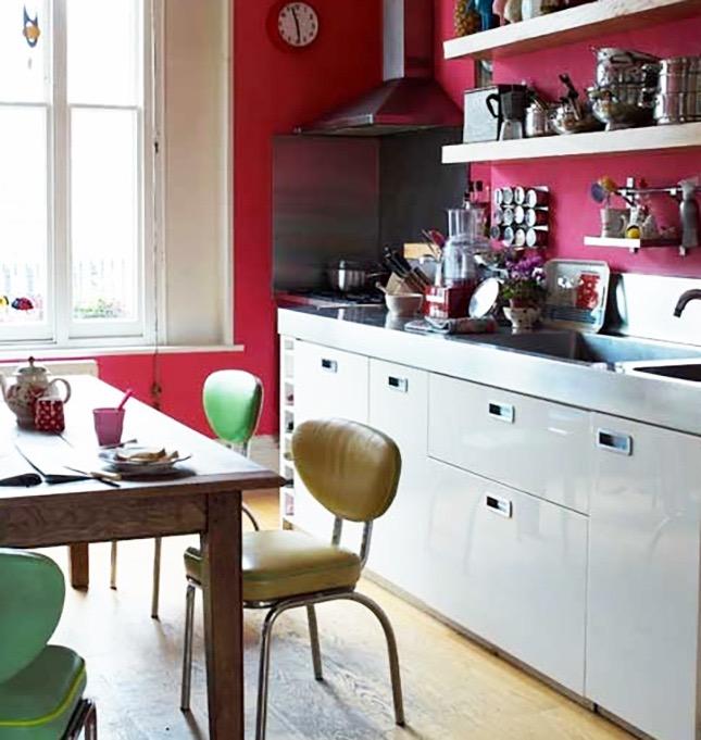 Colores cálidos y fríos para pintar tu nuevo departamento | Ciudaris