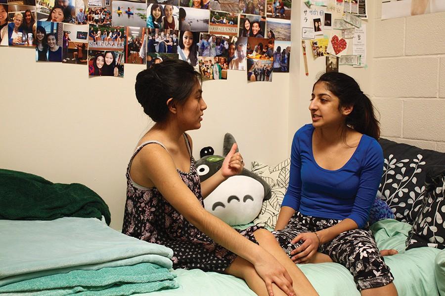 consejos para tener una buena relacion con tu roommate 4