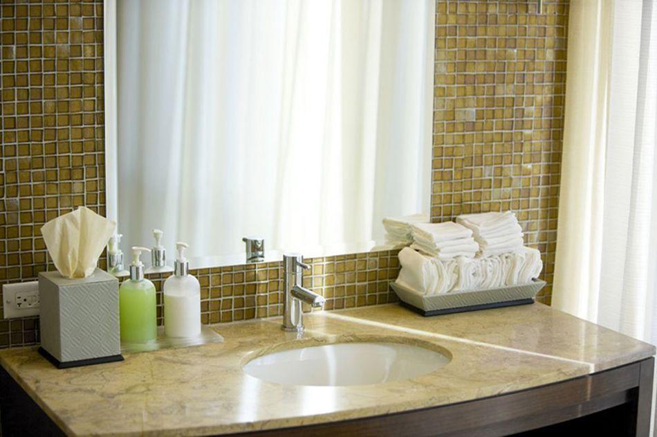 Cinco consejos para compartir un baño con tu roommate 3