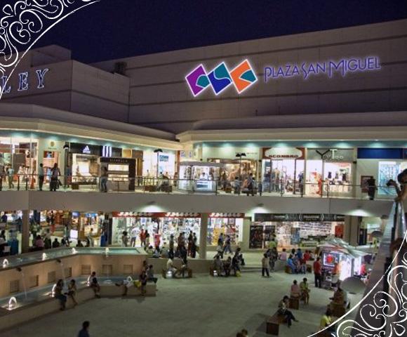 cc plaza san miguel