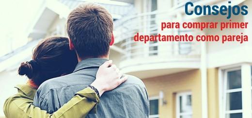 Consejos de departamento de pareja
