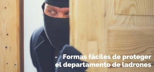 proteger el departamento en chiclayo