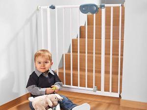 Consejos para un departamento a prueba de ni os ciudaris - Seguridad escaleras ninos ...