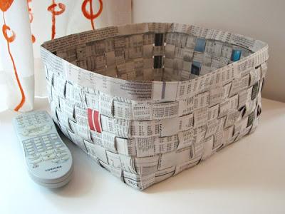 reciclaje para la decoración ciudaris