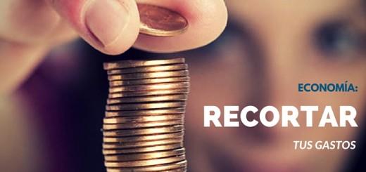 7 Gastos que puedes recortar hoy para ayudar a pagar tu departamento